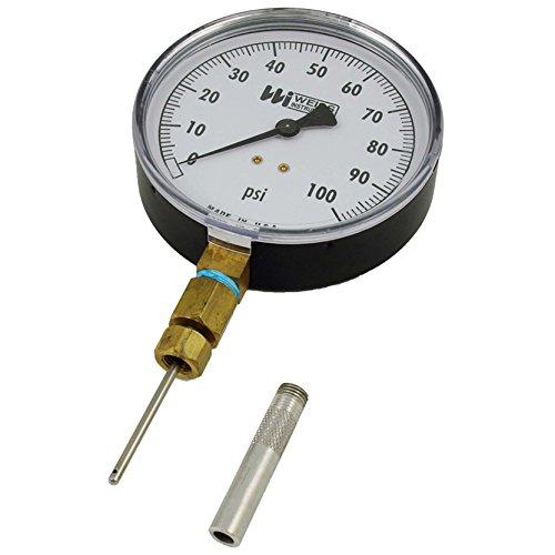 dial gauge adapter - 1
