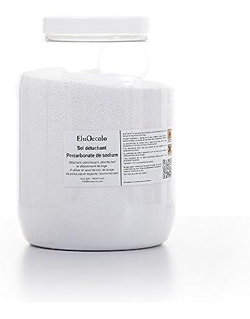f96d6506249eb0 Percarbonate de Soude 3kg avec doseur à l intérieur - Détachant    blanchissant - EluOecolo