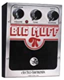 Electro-Harmonix Big Muff Pi Guitar Effects Pedal