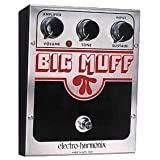 Electro-Harmonix Big Muff Pi Guitar Effects Pedal