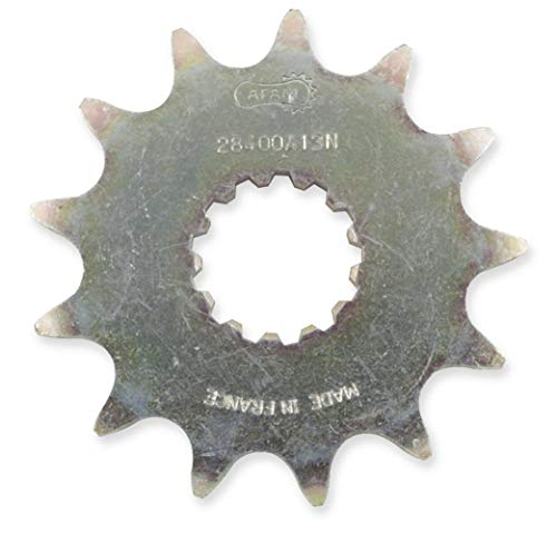 (Sunstar 32513 13-Teeth 520 Chain Size Front Countershaft Sprocket)