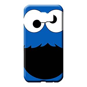 samsung galaxy s6 edge Impact Pretty Pretty phone Cases Covers phone carrying case cover cookie monster