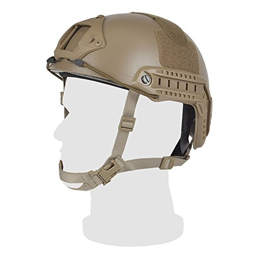 Helmet Side Rail Mount Guide Abs Holder Outdoor Accessories Wing-loc Picatinny Adapter Fast Helmets Year-End Bargain Sale Pottery & Glass