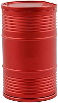 EUEMCH 車の灰皿回転カバー高難燃性タバコカップポータブル便利な無煙缶家庭用寝室