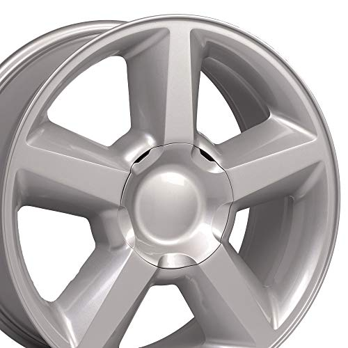 used 20 inch rims - 3