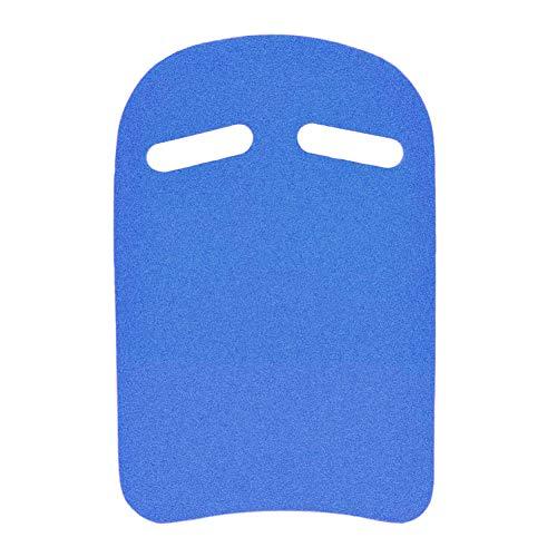 (Superday Swimming Kickboard Lightweight Training Swim Board Floating Foam Pool Safety Equipment Aid for Adults Kids)
