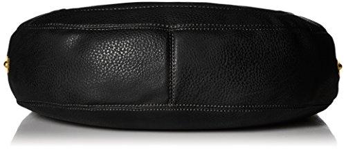 Aldo Pescate Hobo Bag, Black, One Size: Handbags: Amazon.com