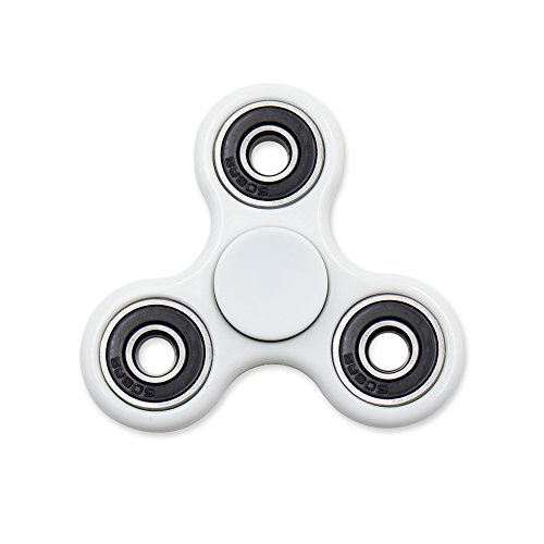 mascotking-fidget-spinner-toy-stress-reducertoy-for-adhd-edc-hand-killing-time-white-black