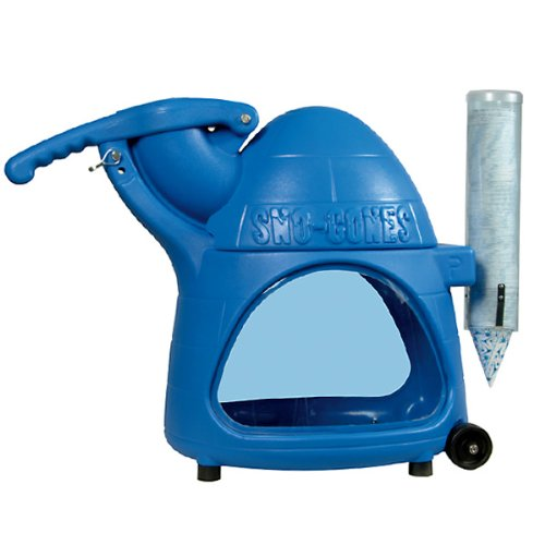 snow cone machine professional - 8
