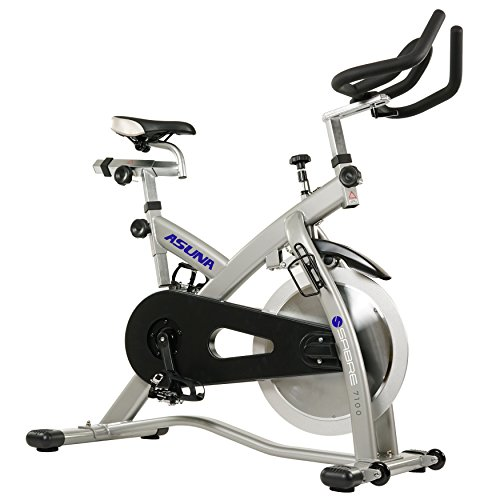 ASUNA Sabre Cycle Exercise Bike - Magnetic Belt Drive Commercial Indoor Cycling Bike Sunny Distributor Inc.