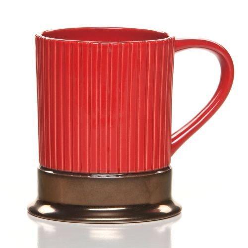 Shot Coffee Mug (Big Shot Stoneware Shotgun Shell Mug,)