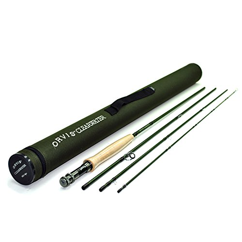 Orvis Clearwater Fly Rod 7wt 9'6 4pc by Orvis
