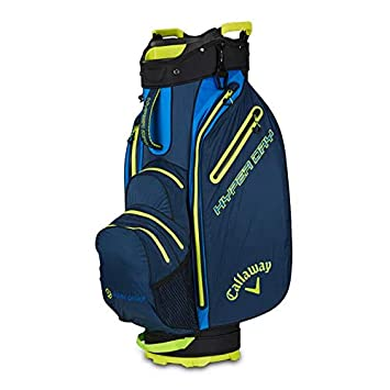 Callaway Hyper Dry Bolsa para Palos de Golf, Hombre, Azul ...
