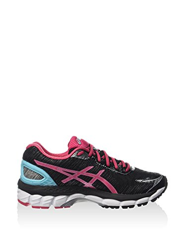 Shoes 2 Black Womens Running Asics Glorify Gel XqR0AnwS