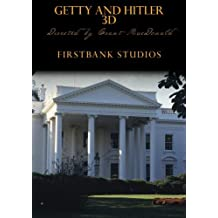 Getty and Hitler 3D