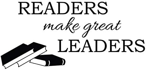 Empresal Readers Leaders Classroom Decorations product image