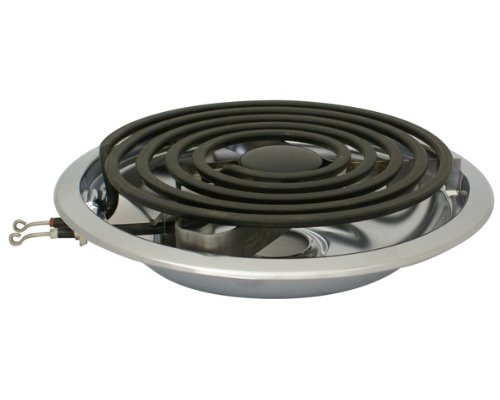 stainless steel range drip pans - 9