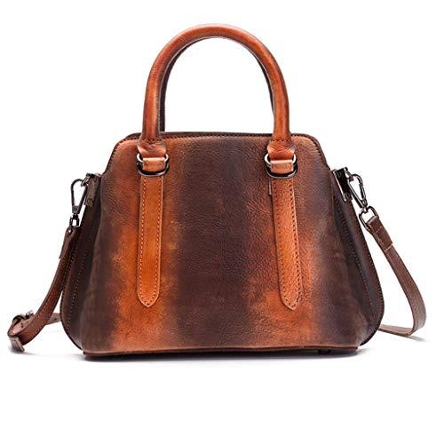 Bag 3 Messenger kleur S Lady Retro Bag maat Casual 1 7WIHv