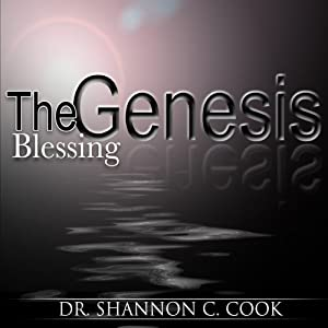The Genesis Blessing Speech