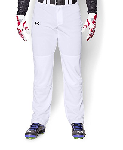 Mens Baseball Pants (Under Armour Men's UA Clean Up Baseball Pants Large)