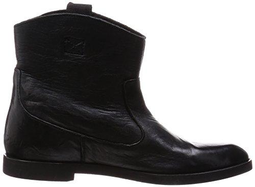 Liza Black Boots ancle Boots Ankle Women Diesel D 1Wz0BwY0nq