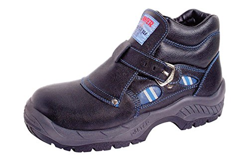 Panter M100632 - Bota de seguridad fragua plus talla 41