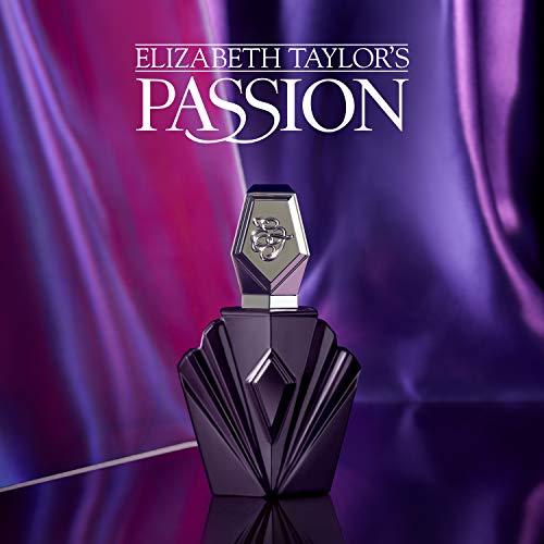 Elizabeth Taylor Eau de Toilette-Passion - 2.5 oz, Gold - iBeautys Best