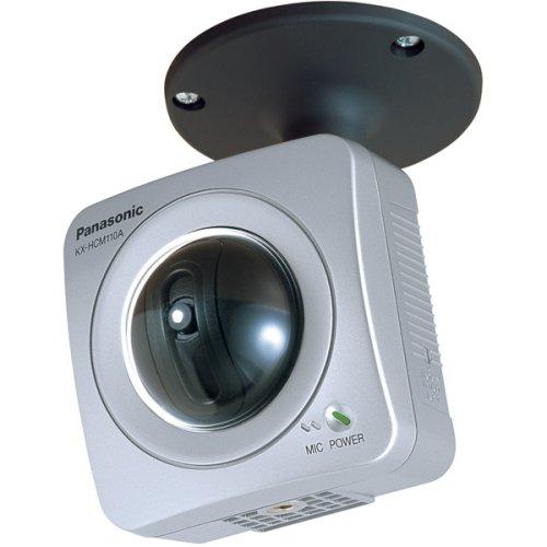 (Panasonic Network Camera and Pet Cam)