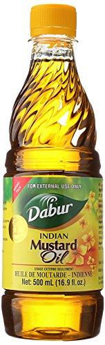 Mustard Oil - Dabur Mustard Oil 16.9Oz