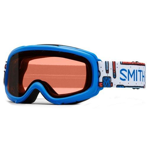 SMITH Gambler Air Masque de Ski Enfant Lapis Toolbox