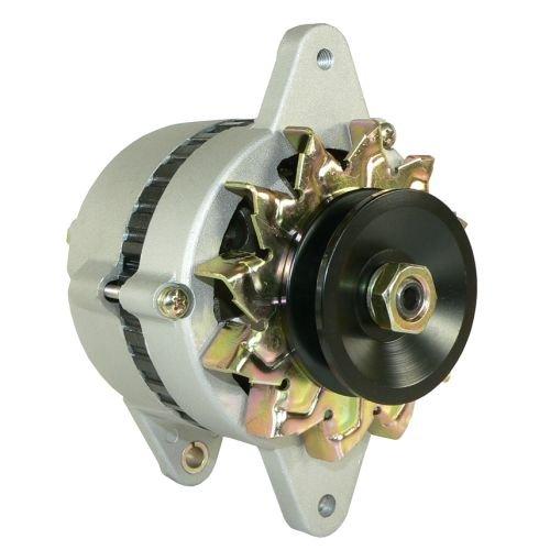 - DB Electrical AND0208 New Alternator For Kubota Tractor Various Models, Gehl Skid Steer Sl4625, Excavator, Tractor L2850Gst L3250Dt L3750Hf L3750Mdt ND121000-0980 ND9712109-098 15763-64010 121962