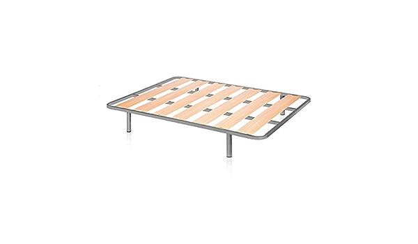 COMODON - Somier Basic 110X180 cm: Amazon.es: Hogar