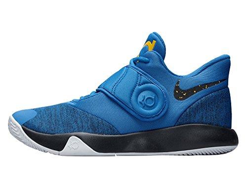Fitness Vi Scarpe amarillo Da Trey signal 5 white Multicolore Nike black Uomo Kd 401 Blue ItwHxBY