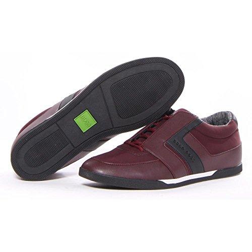 Hugo Boss Shuttle_Tenn_Nemx Hombres Moda Zapatos