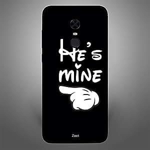 Xiaomi Redmi Note 5 He's mine