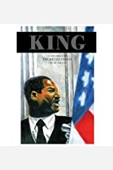 [(King )] [Author: Ho Che Anderson] [Feb-2010] Hardcover