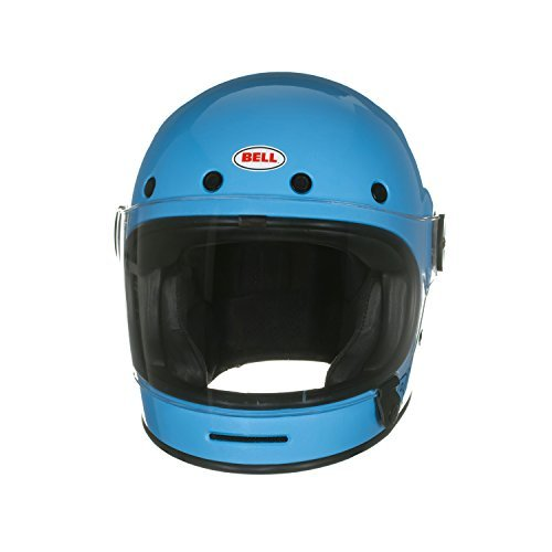 Retro Helmet Full Face - 1