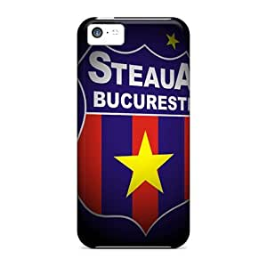Dana Lindsey Mendez Iphone 5c Well-designed Hard Case Cover Wallpaper Steaua Protector