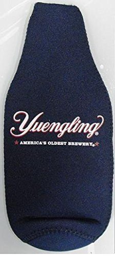 (YUENGLING BREWERY Beer Bottle Suit Cooler Coozie Coolie Huggie New)