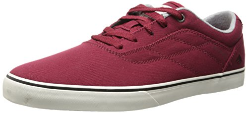 Emerica The Herman G6 - Zapatillas de skateboarding Hombre Burgundy