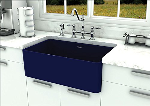 fireclay farmhouse sink reviews