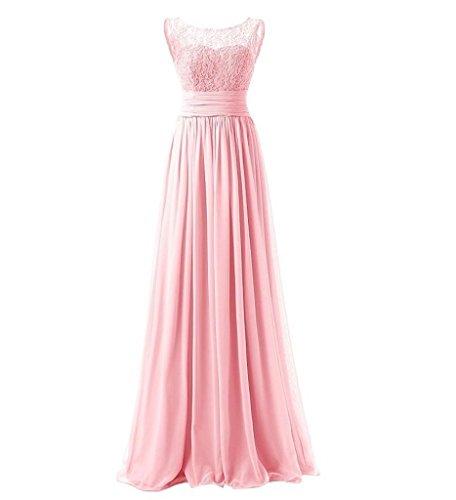 Festliche Elegant Kleider Marie La Rosa Abendkleider Damen Kleider Braut Lang Brautjungfernkleider Jugendweihe Hell tIxqxZd