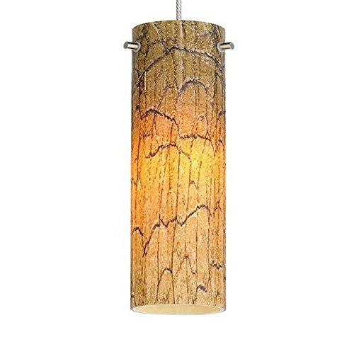 KL-Silva Pend cylinder, ch-LED (Modern Kable Lite Led)