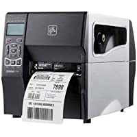 Zebra ZT230 Direct Thermal/Thermal Transfer Printer - Monochrome - Desktop - Label Print ZT23042-T01100FZ