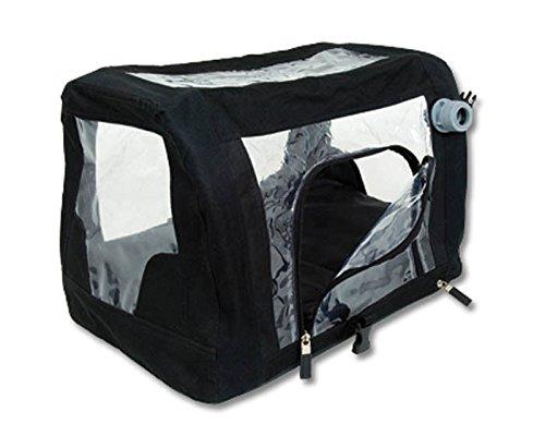 Jorvet Buster ICU Cage, Small