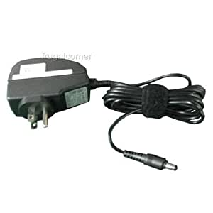 Dell C830M 0C830M Power Cord Home/Wall AC Charger Adapter For Dell Inspiron Mini 9, 910, 10, 10V, 12, 1010, 1011,1012