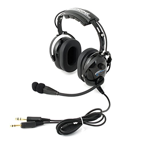 Bestselling Aviation Headsets & Intercoms