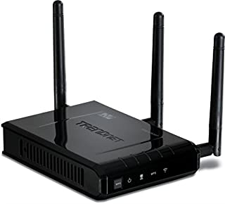TRENDnet Wireless N 450 Mbps 18 dBm, WDS and Repeater, TEW-690AP (B004GOKZ1A) | Amazon price tracker / tracking, Amazon price history charts, Amazon price watches, Amazon price drop alerts