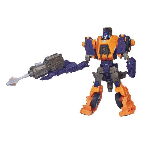 Transformers Generations Deluxe Class Impactor Figure