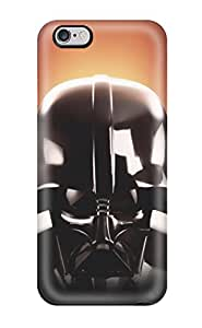 Premium Protection Star Wars Case Cover For Iphone 6 Plus- Retail Packaging